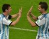 El mejor socio de Messi en la Selección
