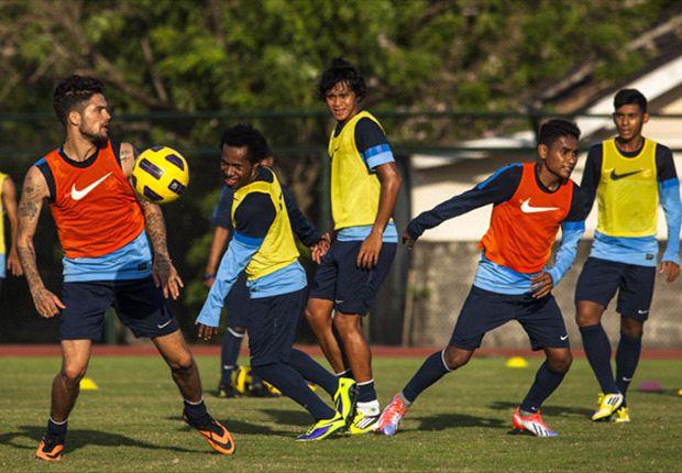 Timnas U-23 akan menjajal Timor Leste jelang SEA Games 2013 di Myanmar.