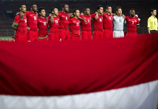 PREVIEW Kualifikasi Piala Asia 2015: Arab Saudi - Indonesia