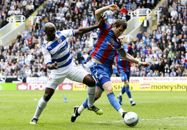 Paddy McCarthy nears Crystal Palace return