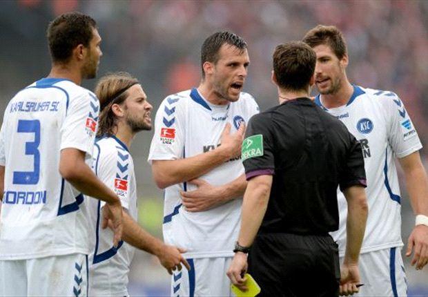 Der Karlsruher SC träumt vom Aufstieg in die Bundesliga