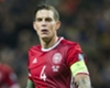 'My body could not cope with it' - Agger reveals danger of anti-inflammatory use