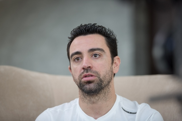 """Espagne, Xavi : """"Les critiques envers Piqué sont irrespectueuses"""""""