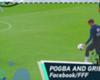 Goal Social Snap: Feinste Technik von Pogba und Griezmann