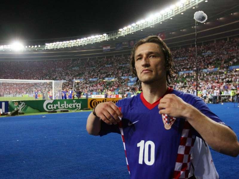 Kroaten nach 0:0 gegen Island mit allen Chancen - Niko
