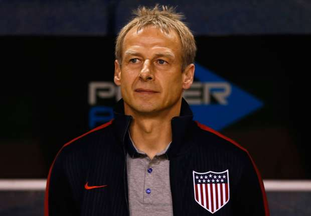 Seth Vertelney: Klinsmann's approach will tell th