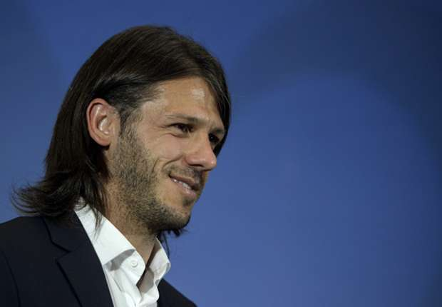 Demichelis desperate to make Manchester City debut