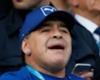 Maradona lamenta la partida de Higuaín
