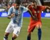 """Marcelo Díaz confirmó que estará """"sí o sí"""" ante Argentina"""