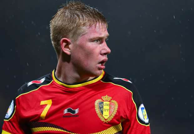 De Bruyne hungry for first-team action at Chelsea