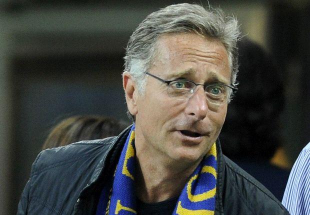 Bonolis scettico sull'Inter