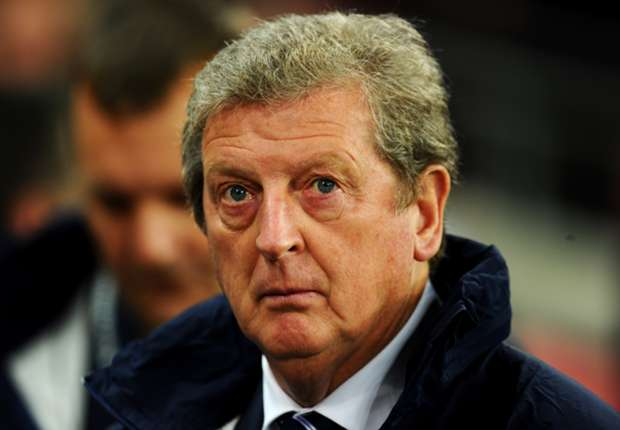 England boo boys right not to accept defeat, admits Hodgson