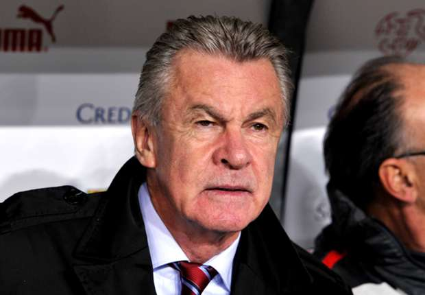 Hitzfeld: Bayern and Dortmund will usurp Spanish football