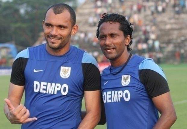 East Bengal 1-3 Dempo SC: A sluggish Red and Gold are put to the sword by the Golden Eagles