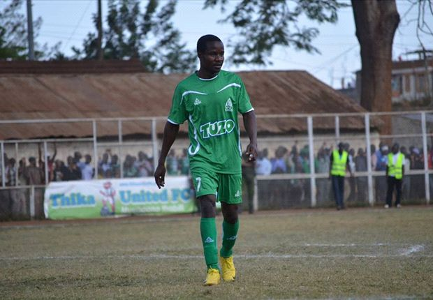 AFC Leopards' now stops paying Wanyonyi salary
