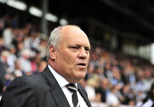 Fulham must be wary of Crystal Palace, insists Jol