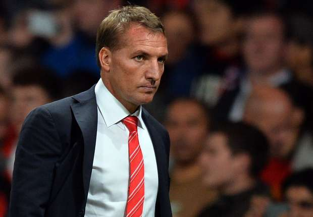 Rodgers: Still room for improvement at Liverpool