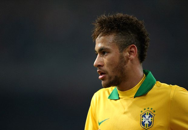 Pele: Neymar is one of the best in the world
