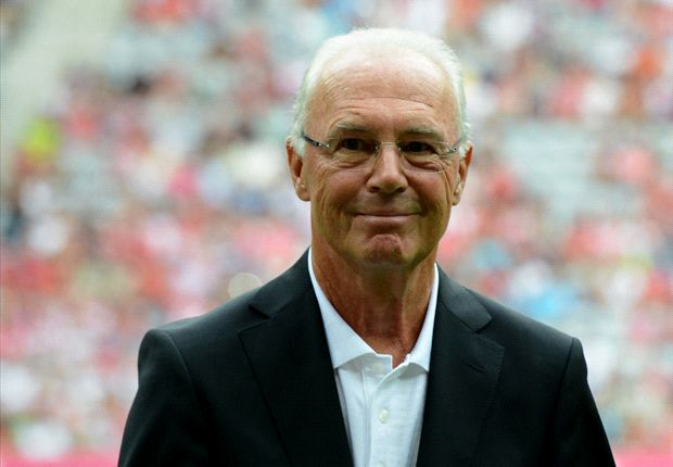 Bayern not signing Dortmund players to weaken them, insists Beckenbauer