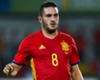 Koke: Georgia loss won't affect us