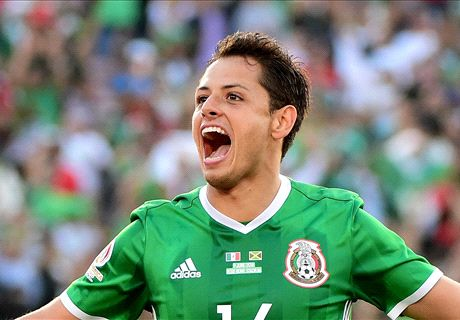 Did Copa affect Mexico's transfer targets?