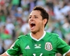 Chicharito ties Mexico record