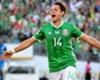 Leverkusen Khawatir 'Chicharito' Balik Ke Inggris