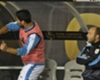Tabarez: Suarez isn't ready to play