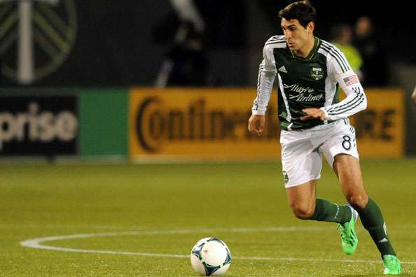 Chivas USA 0-5 Portland Timbers: Diego Valeri leads the way as Timbers smash Goats