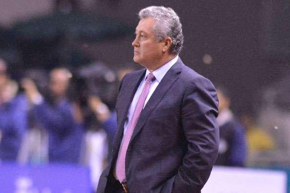 Schon wieder Geschichte auf Mexikos Trainerbank: Victor Manuel Vucetich
