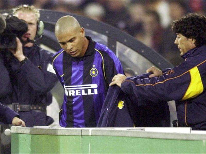 Fenômeno no campo, Ronaldo encerrou a carreira sem levantar a maioria dos principais títulos de clubes