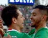 REPORT: Mexico reaches quarters