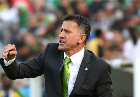 Mexico names squad for qualifiers