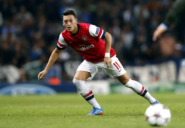 Ozil blames Ancelotti for Madrid exit