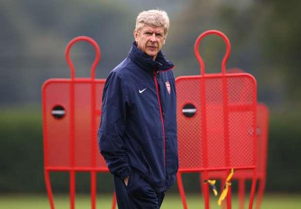Arsenal-Trainer Arsene Wenger: Entscheidung über Zukunft erst im Januar