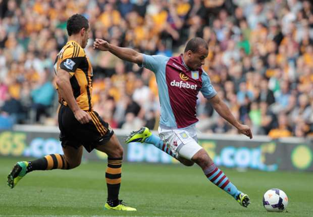 Agbonlahor harbours England World Cup hopes
