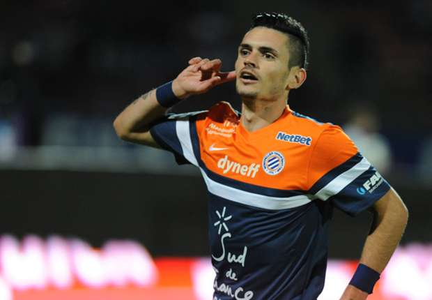 Cabella can join Manchester United for €18m, says Montpellier coach
