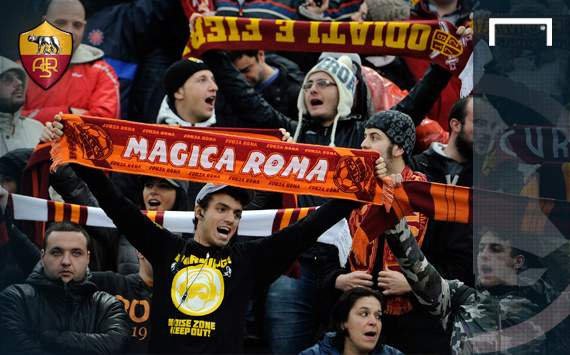 FT: AS Roma 0-0 Cagliari