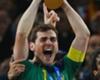 Casillas: Hat-Trick Euro? Sulit!