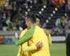 Jonas or Gabigol – the fight for to lead the line for Brazil