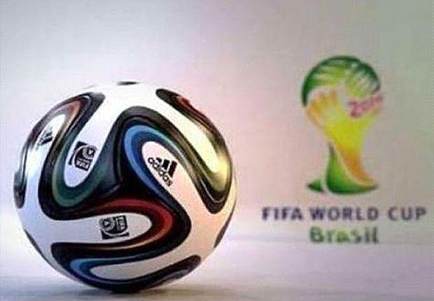 Fred, Hernane y Seedord serán los encargados de presentar el balón de Brasil 2014