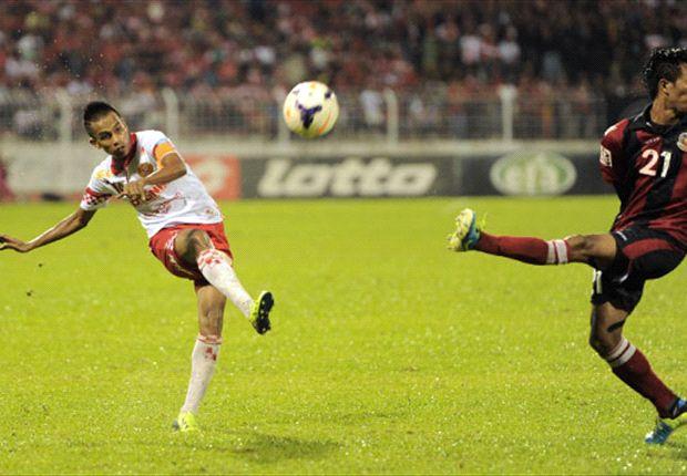 Goal's Malaysia Super League Team of the Week: Badhri Radzi leads the way for Kelantan