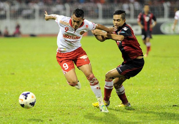 With a slender 2-1 lead, Kelantan are not guaranteed a final berth.