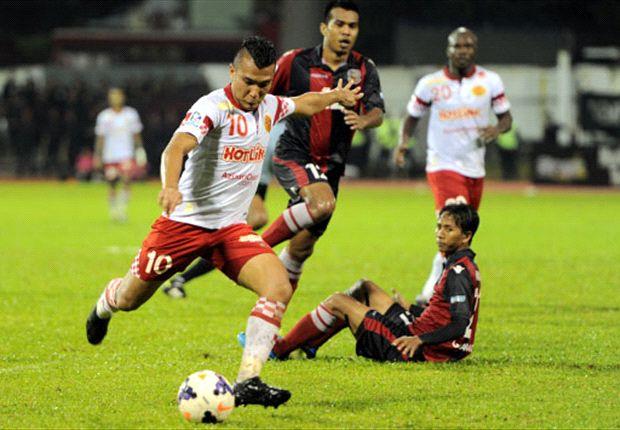 Norfarhan has backtracked on his desire to join Darul Takzim.