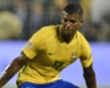 Robinho, Dudu playing for Brazil futures