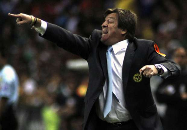 Herrera: Vergara essential in Mexico appointment