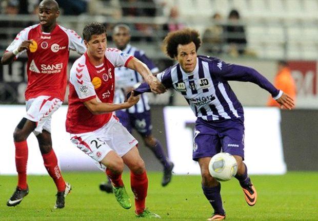 Martin Braithwaite a inscrit le but de la victoire face à Reims