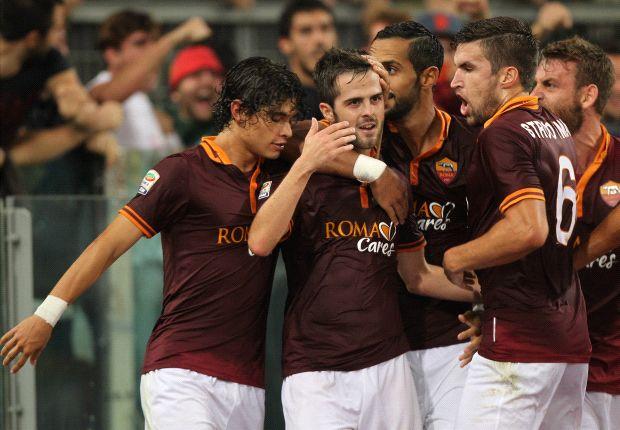 Garcia devastated despite Roma win