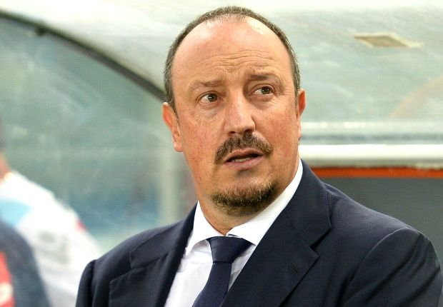 Benitez: Poor form makes Marseille more dangerous