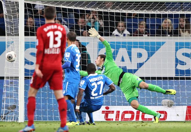 Hoffenheim: Kiessling phantom goal is scandalous